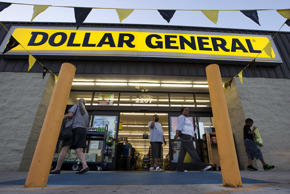 Dollar General Corp. reaffirmed its bid to buy Family Dollar Stores Inc. and ...
