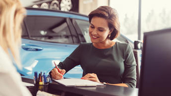 Purchasing a new or used vehicle usually involves a lot of time, stress and m...