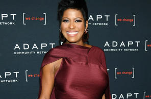 "In a new interview with ""People"" magazine, Tamron Hall opens up about why she ke..."