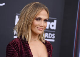 Jennifer Lopez says a healthy diet with vegetables, lean protein, and complex ca...