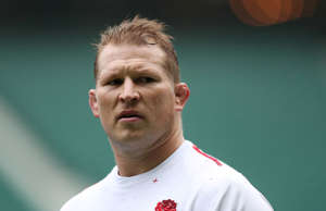 Former captain Dylan Hartley has not been included in England's World Cup traini...