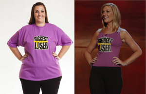 "The Biggest Loser was known for having some <a href=""https://www.wom..."