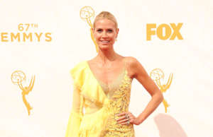 The Emmy Awards red carpet bring...