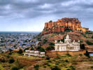 majestic forts & palaces Rajasthan