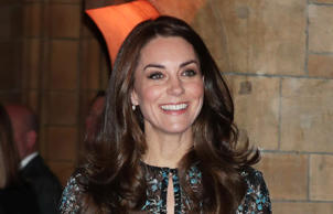 File photo of Catherine, Duchess of Cambridge