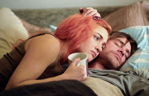 Eternal Sunshine Of The Spotless Mind, Kate Winslet, Jim Carrey 2004