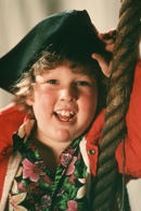 Jeff Cohen as 'Chunk' in 'The Goonies'