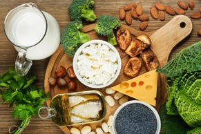 <p>At this point in your life, you should be thinking about bone density and wha...