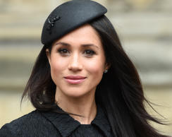 Meghan Markle is living the dream of many American girls by marrying into the Br...