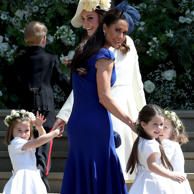 As you might recall, Pippa Middleton garnered quite the following after she a...