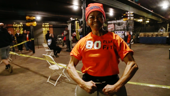 81-year-old is strong in body and mind: I know I'm hot