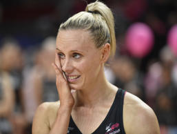 Former Australian netball star Renae Ingles is on the verge of making a comeback...