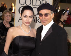 Angelina Jolie & Billy Bob Thornton (Photo by SGranitz/WireImage)