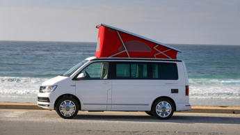 Volkswagen T6 California: First Drive
