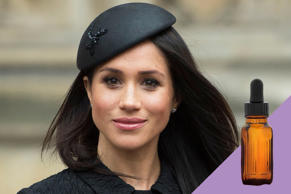 She may not be a royal yet, but the duchess-to-be, Meghan Markle, has a little p...