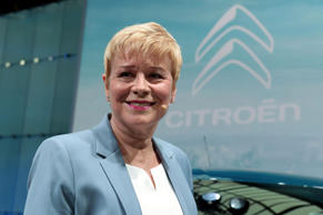 Jackson topped Autocar's shortlist of the top 100 British women in the automo...