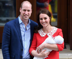 The Royal Christening Date Has a Special Meaning