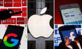 tech giants continue their rise?