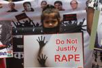 Tougher anti-rape enough?