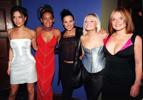 Spice Girls réunies scène