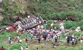 Uttarakhand: killed accident