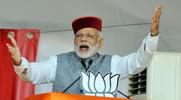 Modi congratulates India anniversary