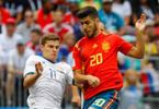 LIVE: FIFA World 2018 Spain