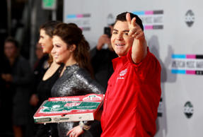John Schnatter is the founder and former chief executive of Papa John's Pizza.