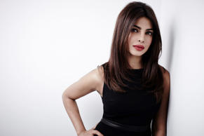 Actress Priyanka Chopra of 'Mary Kom' poses for a portrait during the 2014 Toron...