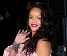 Rihanna's Fenty Beauty Named An Invention Of The Year Because It's *The* Inventi...