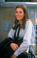 The Princess Diaries (The Princess Of Tribeca), Anne Hathaway