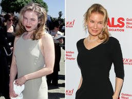Renee Zellweger at the 10th Annual IFP/West Independent Spirit Awards; Renee Zel...
