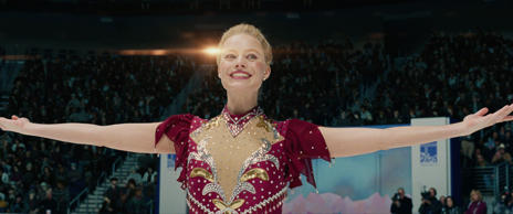 """I, Tonya"" Film - 2017 Margot Robbie"