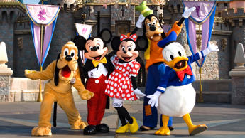 <p>Working at Disneyland might seem like a dream job to Mickey Mouse enthusiasts...