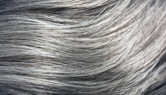 9 Things You Didn't Know About Gray Hair