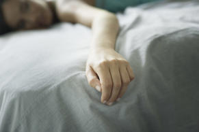 Ever wake up to a numb, dead arm? Here's what's happening.