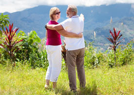 Dreaming of a carefree retirement overseas? Deciding on where to spend those ...