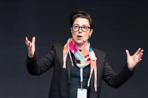 Sue Perkins says she was never one for leaving the comforts of home