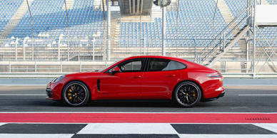 The latest Panamera, and the Panamera Sport Turismo, add a GTS trim level, which...