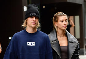 Hailey Baldwin Says She's 'Blown Away' By Everything Husband Justin Bieber Does