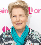 The Great British Bake Off co-host Sandi Toksvig is among those who have signed ...