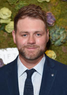 WATFORD, ENGLAND - MAY 29:  Brian McFadden arrives for The Horan And Rose event ...