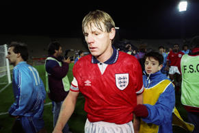 25 years ago, England travelled to San Marino with their status at the 1994 Worl...