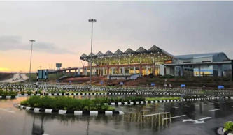 Kannur Airport Opened, Kerala Only State With 4 International Airports