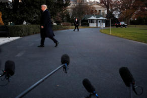 President Donald Trump has known America Media Inc. CEO David Pecker for more th...