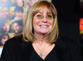 Penny Marshall, famed actor, director and producer, died of complications of ...