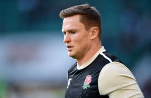 England wing Chris Ashton will miss out on Saturday's Guinness Six Nations title...