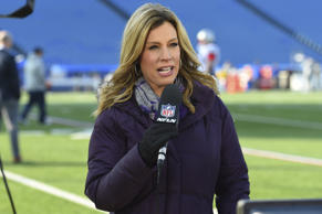 NFL reporter opens up about life-threatening heart scare