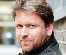 James Martin: The Great British Adventure chef on Brexit, British food, and film...