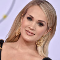 In a candid Instagram caption, Carrie Underwood opened up about the struggles sh...